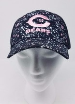 Brand New Girls Kids Adjustable NFL Chicago Bears Team Headwear Hat - $9.11