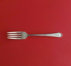 "Royal Windsor by Towle Sterling Silver Salad Fork 6 5/8"" Heirloom Flatware  - $58.41"