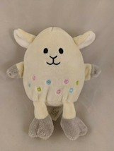 "Animal Adventure Lamb Sheep Plush 6"" 2016 Stuffed Animal - $9.13"