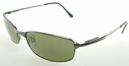 Serengeti Prato Gunmetal / Green 555nm Sunglasses GG6787 - $181.44