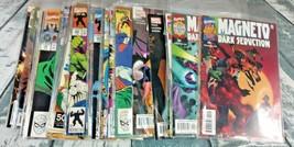 Lot Of 33 Marvel Comics 1990's - $33.30