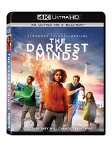The Darkest Minds [4K Ultra HD + Blu-ray] - $14.95