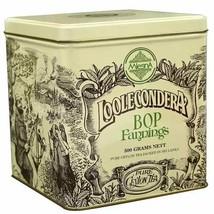 Mlesna Loolecondera BOP Fannings Strong brew Pure Ceylon Black Tea 500g 17.63oz - $34.55