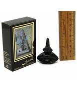 *Vintage*Salvador Dali Pure Perfume for Women Parfum Splash Mini .17 oz~... - $29.69