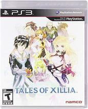 Tales of Xillia - Playstation 3 [video game] - $27.50