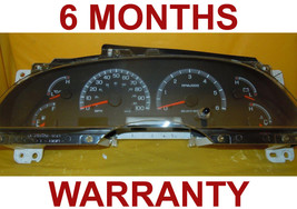 2003-2004 Ford F150 PIckup Speedometer Instrument Cluster - 6 Months War... - $108.85