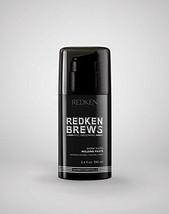 Redken By Redken Mens Work Hard Molding Paste 3.4 Oz (Package Of 4) - $89.08