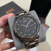 Mido Multifort M005 Gent Watch Very Good Condition - $665.00