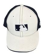 New Era 59 Fifty Men's Hitman Yankees Baseball White Navy Fitted Hat Cap... - $18.80