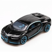 1:32 Toy Car Bugatti Chiron Metal Toy Alloy Car Diecasts & Toy Vehicles ... - $23.40