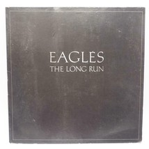 Vintage The Eagles The Long Run Record Album Vinyl LP - $4.94