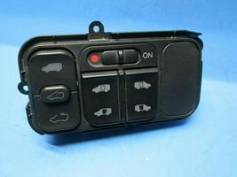 05-10 Honda Odyssey Sliding Power Side Door Sun Roof Control Switch blan... - $27.83