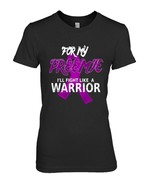 Preemie Warrior Premature Birth Awareness T Shirt - $19.99+
