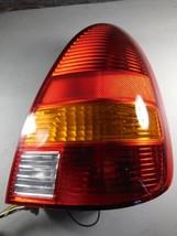 01 02 Daewoo Nubira Tail Light Staion Wagon Driver Side Right RH - $111.27