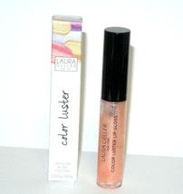 Laura Geller Color Luster Lip Goss Glided Honey Hi Def Top Coat Full Size New In - $19.75