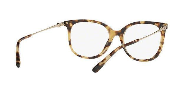 8f65cba78da Authentic Giorgio Armani Eyeglasses AR7128 5579 Havana Frames 53MM Rx-ABLE