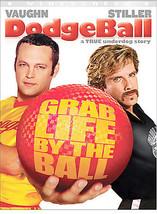 Dodgeball: A True Underdog Story (DVD, 2004, Widescreen) - $3.63
