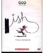 ISH By Peter H Reynolds [Paperback] - $8.99