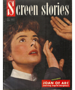 SCREEN STORIES December 1948 - THE RED SHOES, JOAN OF ARC, MY DEAR SECRE... - $7.99