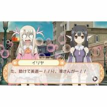 Fate/Kaleid Liner Prisma Illya Limited Edition Nintendo 3DS Video Game w/Track# image 5