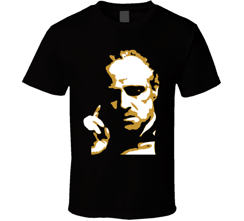 Primary image for The Godfather La Costa Nostra T Shirt