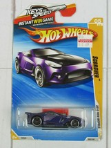 Hot Wheels 2010 New Models Scorcher #5 - H313 - $3.49
