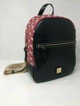 Dooney & Bourke Alabama Crimson Tide Backpack-Authentic-NWT-Retail-$268 - $189.00