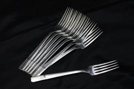 """Prestige Plate Dinner Forks 7.5"""" Set of 8 - $45.03"""