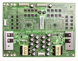 TEKBYUS LNTVHY25ZXXGB LED Driver Board for M50-E1