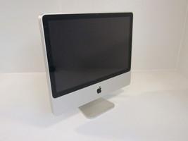 Apple iMac 7.1 20 Inch All In One Computer 500GB HD 2GHz Intel Core 2 Du... - $222.01