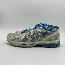 Asics Gel Exalt Women Walking Running Shoes Sneakers T379N, Size 7.5 - $24.75