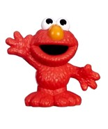 Elmo Sesame Street Friends 3 inch Figure New in package 18M-4yrs - $6.99