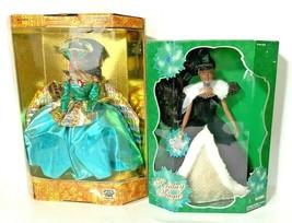 Lot of 2 Vintage Rare African American Fashion Dolls NIB - See Description - $49.99
