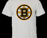 Boston  burins  hockey  team  men s t shirt   ash thumb155 crop