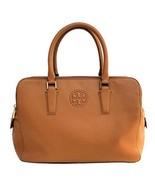 Tory Burch Marion Triple-zip Satchel Leather Bag - $678.15