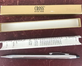 Cross Pencil 2502 With Box - $18.70