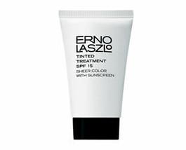 Erno Laszlo Tinted Treatment Spf 15 - 951 Fair Nib - $33.66