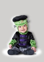 In Character Infant Franken Monster Boo Cuatome Small (6-12) Months - $34.15