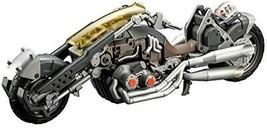 Hexa Gear Bandit Wheel Total Length 245mm 1/24 Scale Plastic Model - $77.02