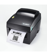 DT4x Thermal Shipping Label Barcode Printer USB Technical Support Ethernet - $336.55