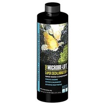 MICROBE-LIFT Super Dechlorinator Plus 32 Ounce - Quart