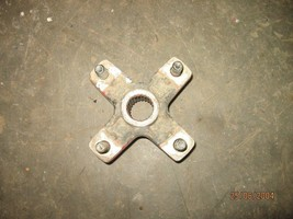 YAMAHA 1989 BLASTER 200 2X4 RIGHT REAR HUB   (BIN 32)  P-843L  PART  13,... - $25.00