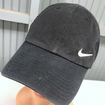 Nike Swoop One Size Strapback Baseball Cap Hat - $14.67