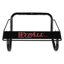 WypAll 80579 Jumbo Roll Dispenser, 16 4/5w x 8 4/5d x 10 4/5h, Black - $24.41