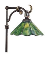 Progress Lighting P5271-20 Landscape 12-Volt Glass Top Tiffany Path Light with T