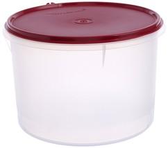 Tupperware Medium Super Storer Food Storage Con... - $23.27