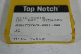 Kennametal NTIL KC810, 3754309 Indexable Inserts New Pack of 7 image 3