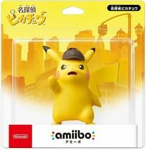 amiibo Detective Pikachu (Pokemon Series) - $56.30