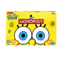 Monopoly Game SpongeBob SquarePants Edition - $142.48