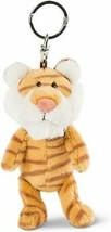 NICI key ring Tiger Lily Wild Friends 10cm Germany Plush toy key ring BB... - $12.69